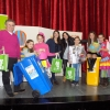 PAKOMAK (Macedonia) Education campaign with Children's Drama Studio
