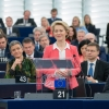 European Parliament approves new European Commission