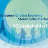 First meeting of the Circular Economy Platform's Coordination Group in Brussels, November 22, Brussels