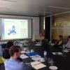 EXPRA Communication Network Meeting