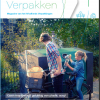 Afvalfonds Verpakkingen (The Netherlands) New magazine Circular Packaging