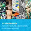 Afvalfonds Verpakkingen (The Netherlands)Dutch circular economy another step closer with contribution of the packaging chain