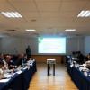 Workshop of EBRD – MOVING TOWARDS A CIRCULAR ECONOMY IN WASTE MANAGEMENT, April 15 + 16, Sofia