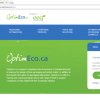 OptimEco.ca's portal offers businesses a range of fact-based information, documentation on packaging optimization and practical tools