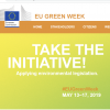 EXPRA presenting best practices during the EU Green Week 2019