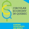 ÉEQ (Canada) Circular economy in Québec: Economic opportunities and impacts