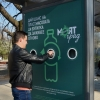 "ECOPACK Bulgaria partner in ""My Green City"" campaign giving a second life to plastic bottles"