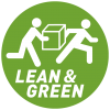Fost Plus (Belgium) receives the Lean and Green Award for its efforts to promote sustainable development
