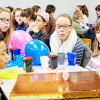 FostPlus (Belgium) 10 years of awareness raising activity in waste management in Belgian primary schools