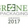 The 4th edition of the Greener packaging Awards ceremony took place in November 2017 in Brussels