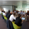 EXPRA General Assembly meeting, 24 November 2016, Brussels