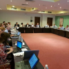 EXPRA Spring General Assembly April 13 2018, Sofia
