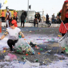 Green Dot Cyprus Recycling Kit & Recycling in Limassol Carnival