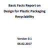 Green Dot Norway and Förpacknings- och Tidningsinnsamlingen (FTI) in Sweden have in cooperation carried out a study to better understand what actually happens to plastic packaging after collection when it is sorted and recycled.