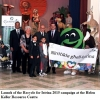 GreenPak (Malta) 'Nirrickla ghall-Istrina' 2015 campaign launched months in advance
