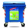 HERRCO (Greece) Pan-Hellenic survey regarding Packaging Recycling