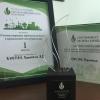 "ECOPACK Bulgaria : ""GREEN OSCAR"""