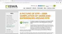 A PICTURE OF EPR – ISWA COMPILATION OF VIEWS AND EXPERIENCES AROUND EPR
