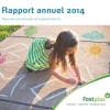 Fost Plus (belgium) 2014 annual report has been published