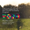 CONAI (ITALY) EXPO 2015, REACHED 70% OF THE SEPARATE WASTE COLLECTION