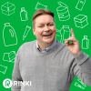 RINKI (Finland) Consumer campaign raises public's interest in packaging recycling