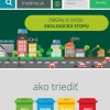 ENVI-PAK (Slovakia) On line: Don´t be lazy and sort waste! www.triedime.sk will help you!