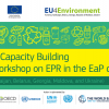 First UNEP Regional Capacity Building Online Workshop on Extended Producer Responsibility, June 4