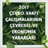 ÇEVKO Foundation (Turkey) Releases Its 2017 Environmental Benefit Report