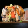 ÇEVKO (Turkey) Children's Theatre Completes Antalya Tour