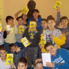 EKOPACK Bulgaria : Students, teachers and parents together with ECOPACK participate in the European Waste Reduction Week 2017