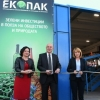 ECOPACK Bulgaria Invested BGN 2.5 million in first-of-its-kind facility sorting glass packaging waste by color