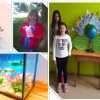 Ekopak (BiH) Eco-schools: EKOPAKET Creative Competition Winners Announced - Ekopak Awarded the Most Creative Students