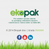 Ekopak (BiH) Another success of Ekopak: Adopted amendment of the WML stating that PRO(s) can be founded exclusively by obliged Industry
