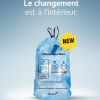 Fost Plus (Belgium) Extends and simplifies selective sorting: From 2019 onwards, all plastic packaging can be put in the blue bag