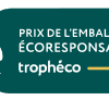 The Trophéco award aims to reward and promote sustainable and eco-friendly packaging