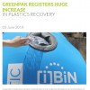 GreenPak (Malta): Registers Huge Increase In Plastics Recovery
