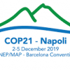 Contracting Parties to the Barcelona Convention discussed plastic pollution in Naples summit