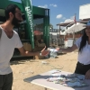 ÇEVKO FOUNDATION (TURKEY) Recycling Awareness at The Tekirdağ Music Festival
